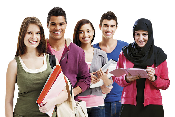 Nese English Courses for Students